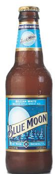 Belgian White : cal-count isn't outrageous, but... craft beer, belgian white, blue moon
