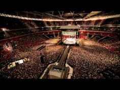 Foo Fighters - Live At Wembley 2008 (Full/HD)