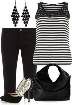 """Untitled #2802"" by lisa-holt on Polyvore"
