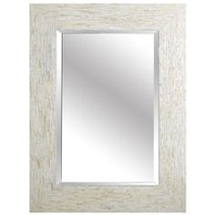 Ivory Mother of Pearl Mirror SO PRETTY TOO!