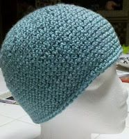The Laughing Willow: Surface Braid Hat - free pattern!