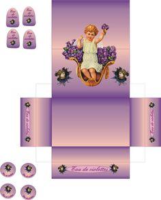 dollhous, miniatur printabl, box, soap, doll houses