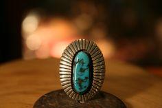 Native American Ring