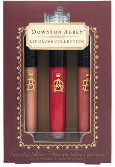 bff gift, downton parti, perfect gift, christma gift, abbey beauti