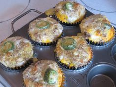 Whole 30 egg muffins. . .Pic looks weird but the recipe sounds GOOD.