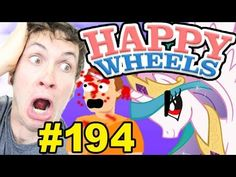 Happy Wheels - MY LITTLE PONY MURDER