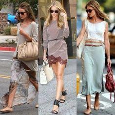 Lets Talk Fashion