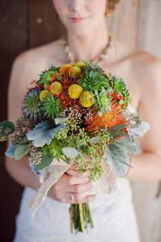 Find more ideas and inspiration at Texas's Premiere Wedding Destination: www.cathedral-oaks.com and on www.facebook.com/cathedraloaks  #wedding #rustic #country #chic #weddingvenue #texas #bouquet