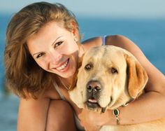 Are Dogs Kids? Owner-dog relationships share similarities to parent-child relationships from Science Daily #dog