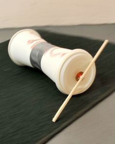 Science Fair: How to Make a Rubber Band Car