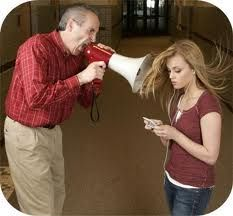 Teaching Teens Responsibility