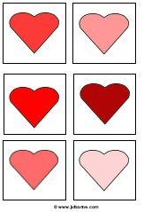Valentijnsdag downloads - Juf Sanne