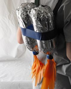 Activities: DIY Jetpack