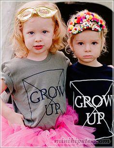dont grow up