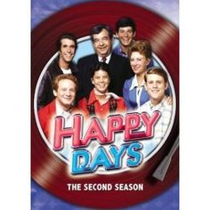 70's TV shows - Happy Days