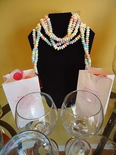 Pictures - Jewelry Party food & decor - Columbus Event & Party Planning | Examiner.com