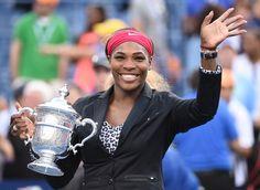 Ms. Understood: Serena Williams Defies Description Yet Again