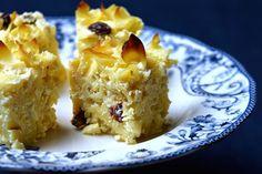 The Jewish Mac & Cheese Pineapple and Raisins Noodle Kugel #Jewish #food #JewishFood