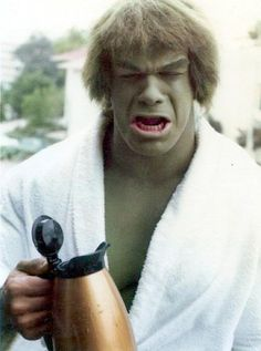 We are having some technical Issues- April 30th 10am - Hulk Mad. No Coffee!!!
