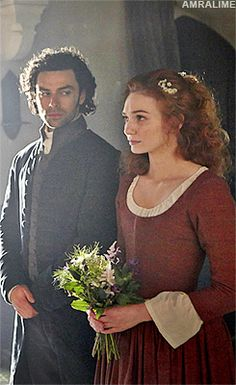 Ross & Demelza Oh th