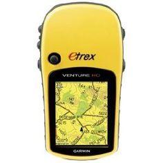 #9: Garmin eTrex Venture HC GPS Receiver.