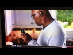 New iPhone Commercial Features Siri and Samuel L. Jackson | Marteching Today http://mrtch.in/II7CjG