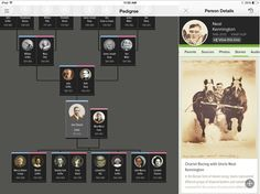 Family Tree Mobile – This is awesome!