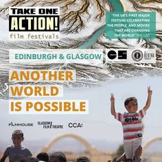 Looking forward to our #TakeOneAction films later this week. Check out the full programme here http://www.takeoneaction.org.uk/2014/09/take-one-action-film-festival-2014
