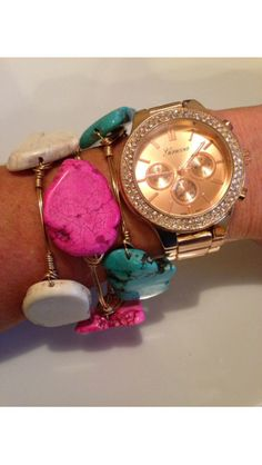 Want the bracelets