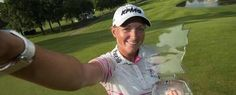 Stacy Lewis for the