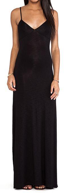 slip maxi dress  http://rstyle.me/n/hkkrdpdpe