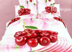Cherry Overload! This can't be real...lol #Cherries