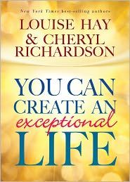 Cheryl Richardson and Louise Hay Affirmations