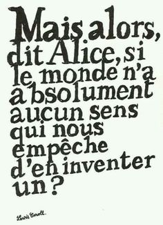 Citation: Alice au p