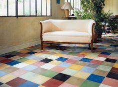 Mix colores lisos 20x20