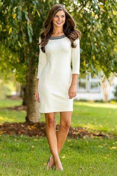 Make An Impression Dress