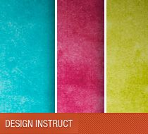 Strongly-Colored Vintage Paper Texture Pack
