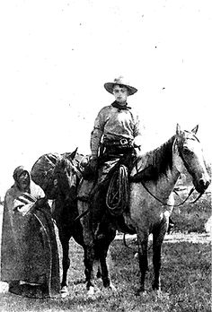 Pony Express (pictured: Express rider Frank E. Webner 1861).  Although now legendary, the Pony Express (including such riders as young Bill Cody, Kootenai Brown and Pony Bob Haslam) lasted only 18 months.
