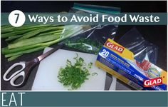 7 Ways to Avoid Food