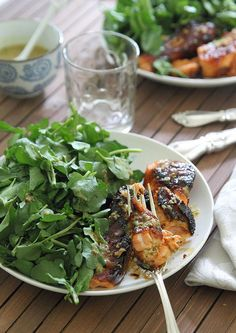 Super Delicious Salmon Dishes - The Woman Life