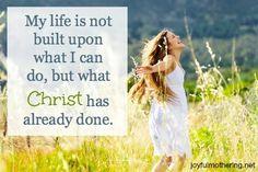 Becoming a Wise Woman; Part 2 joyfulmothering.net