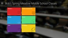 ClassPolicy // is a next generation classroom management solution for Windows 8 devices delivered as a cloud service. With ClassPolicy, teachers are empowered to lead their students to effectively utilize technology for learning. - Eliminate distractions by restricting web and application access - Orchestrate your class by automating the sequence of your lesson plan - Gauge understanding by quick polling students throughout the lesson
