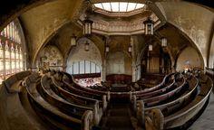 Detroiturbex.com - Woodward Avenue Presbyterian Church / Abyssinia Church of God in Christ