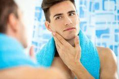 Eliminating Shave Cream | Stretcher.com - One man's solution