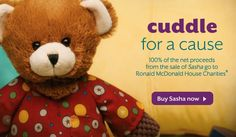 """""""Cuddle For A Cause"""""""
