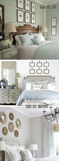 DIY Bedroom Art Ideas