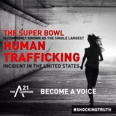 super bowl, human trafficking, humantraffick, dallas cowboys, sex traffick, gods will, a21 campaign, traffick awar, bowls