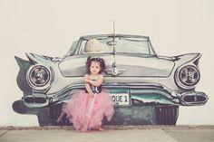 Little girl photography, 1950's, bday Lisa Karr Photography, Beloit Wisconsin, Find on Facebook