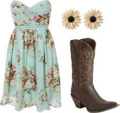 dress<3
