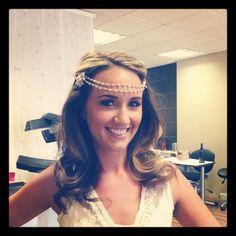 Bespoke Bride - Katie - Lola & I - Handmade Wedding Jewellery & Bridal Hair Accessories
